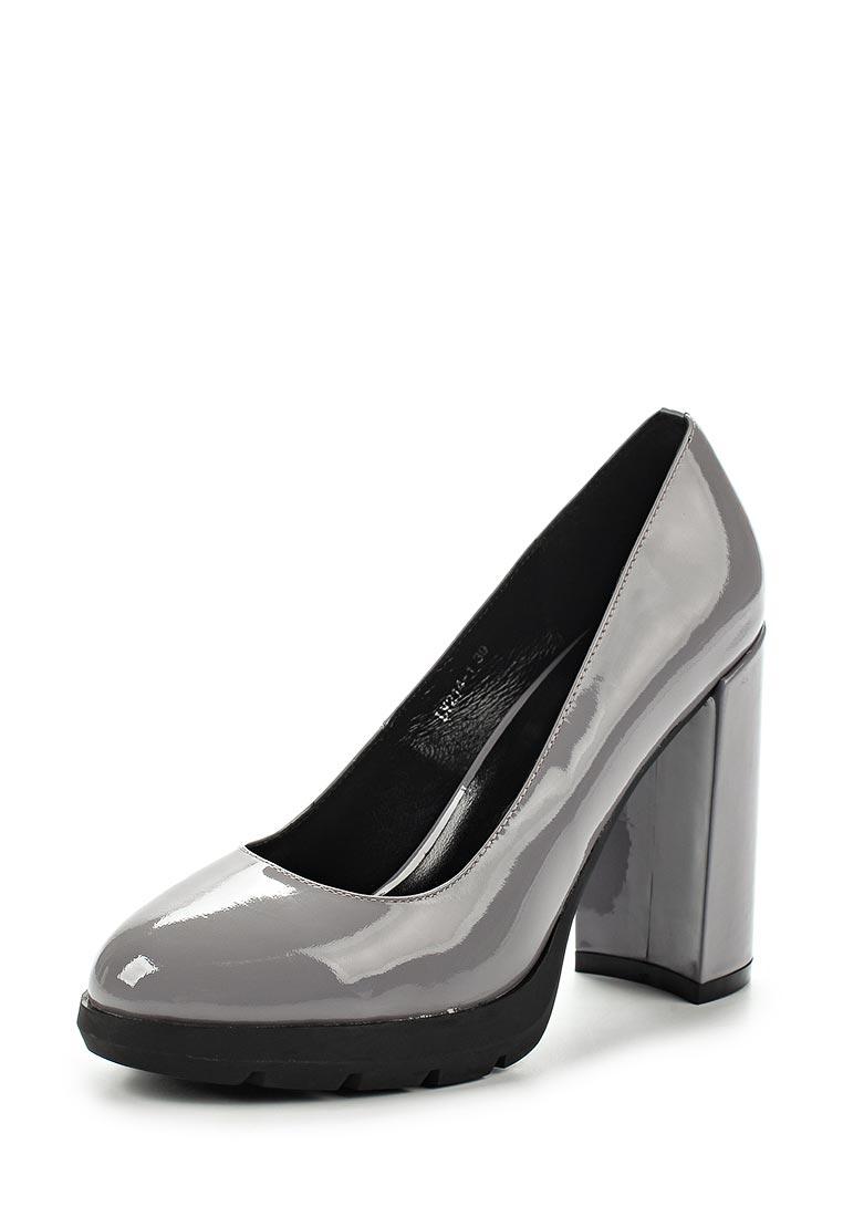 Женские туфли Just Couture LV214-1