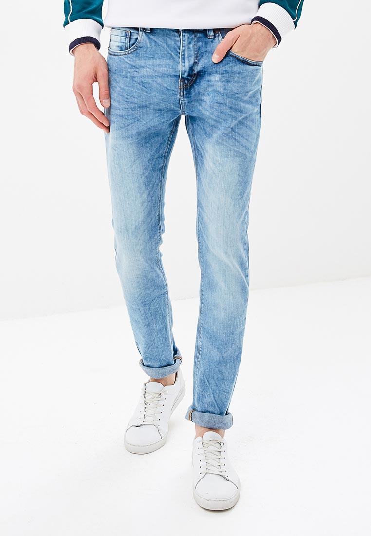 Зауженные джинсы Jvz 2771000