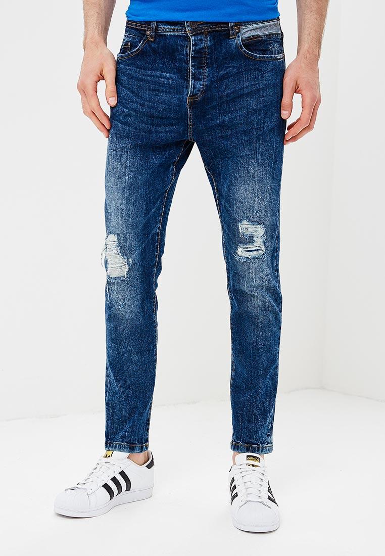 Зауженные джинсы Jvz 2771002