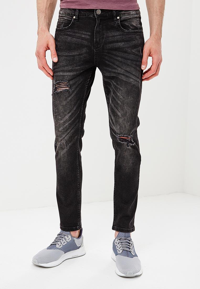 Зауженные джинсы Jvz 2771005