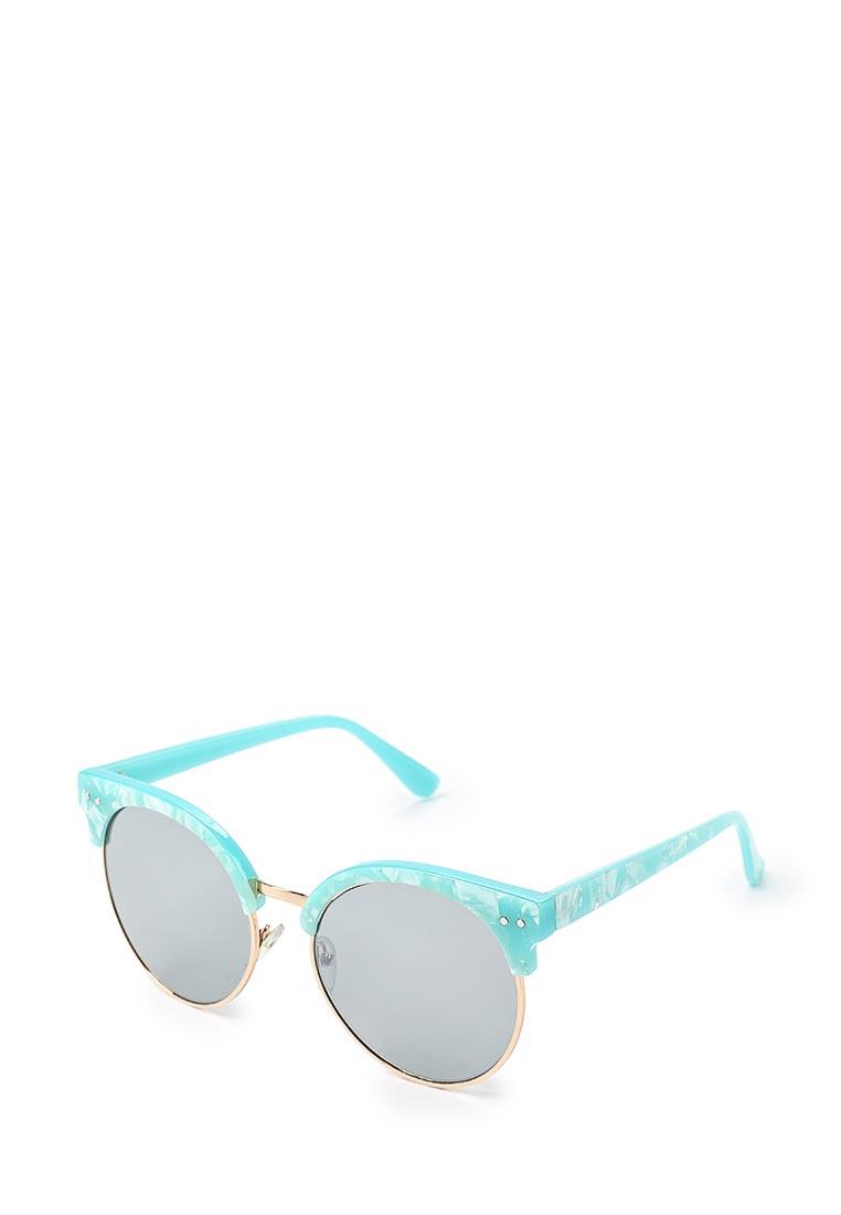 Женские солнцезащитные очки Kawaii Factory (Кавай Фактори) 2000000203140