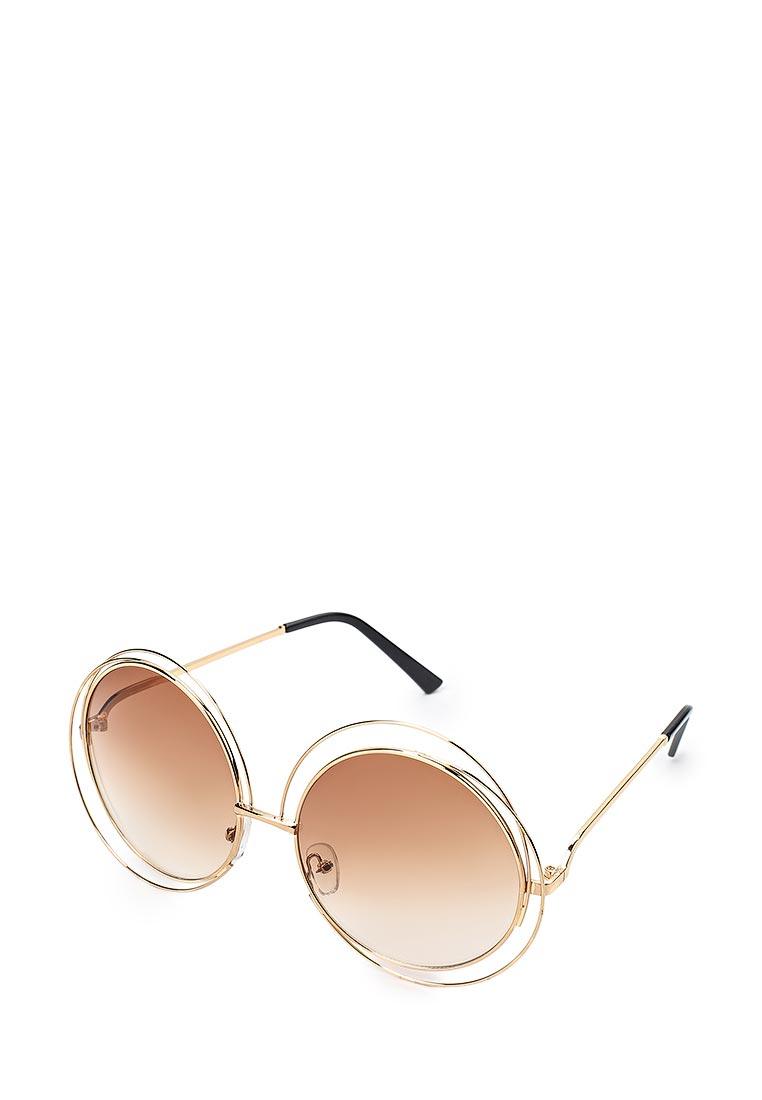 Женские солнцезащитные очки Kawaii Factory 2006000074902