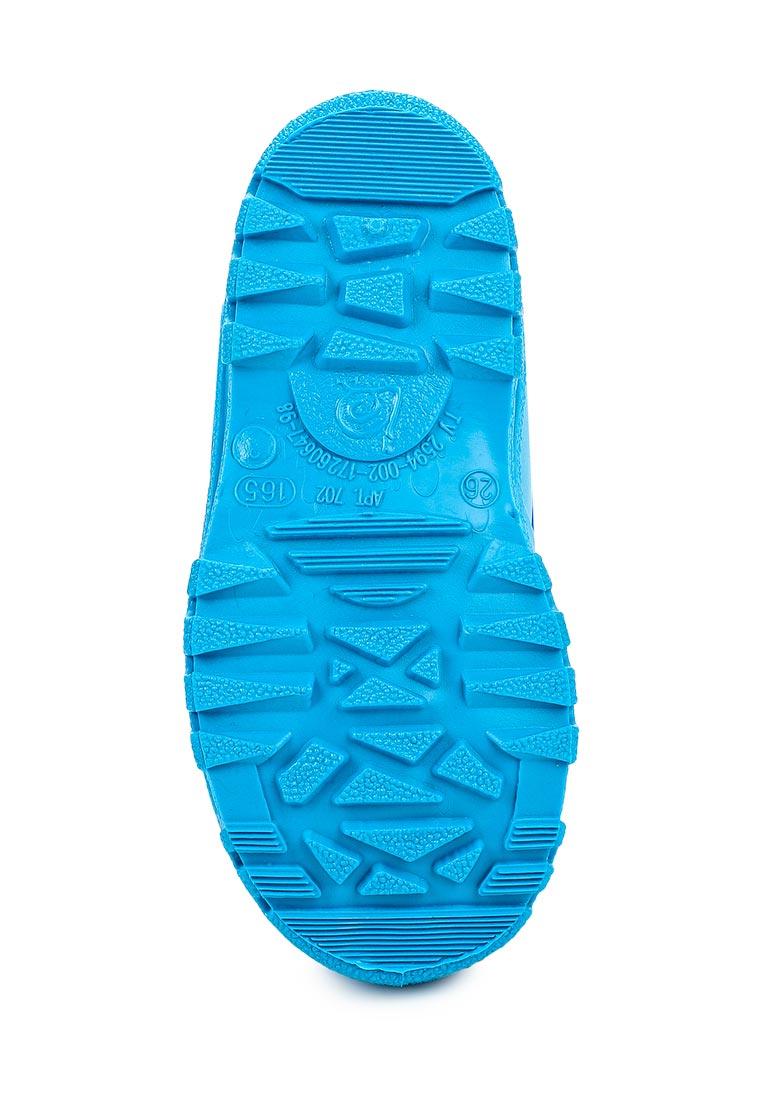 Резиновая обувь Каури 702 У: изображение 8