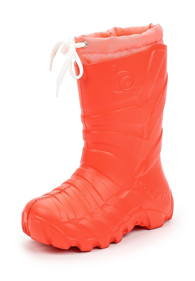 Резиновая обувь Каури 590НУ