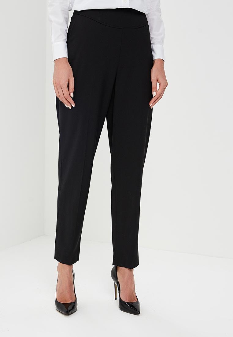 Женские брюки Karen Millen (Карен Миллен) PC026_BLACK_SS18
