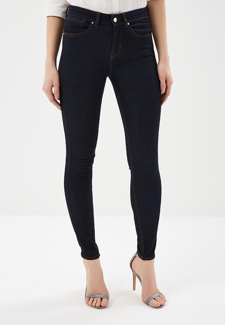 Зауженные джинсы Karen Millen (Карен Миллен) PC099_DARDEN_SS18