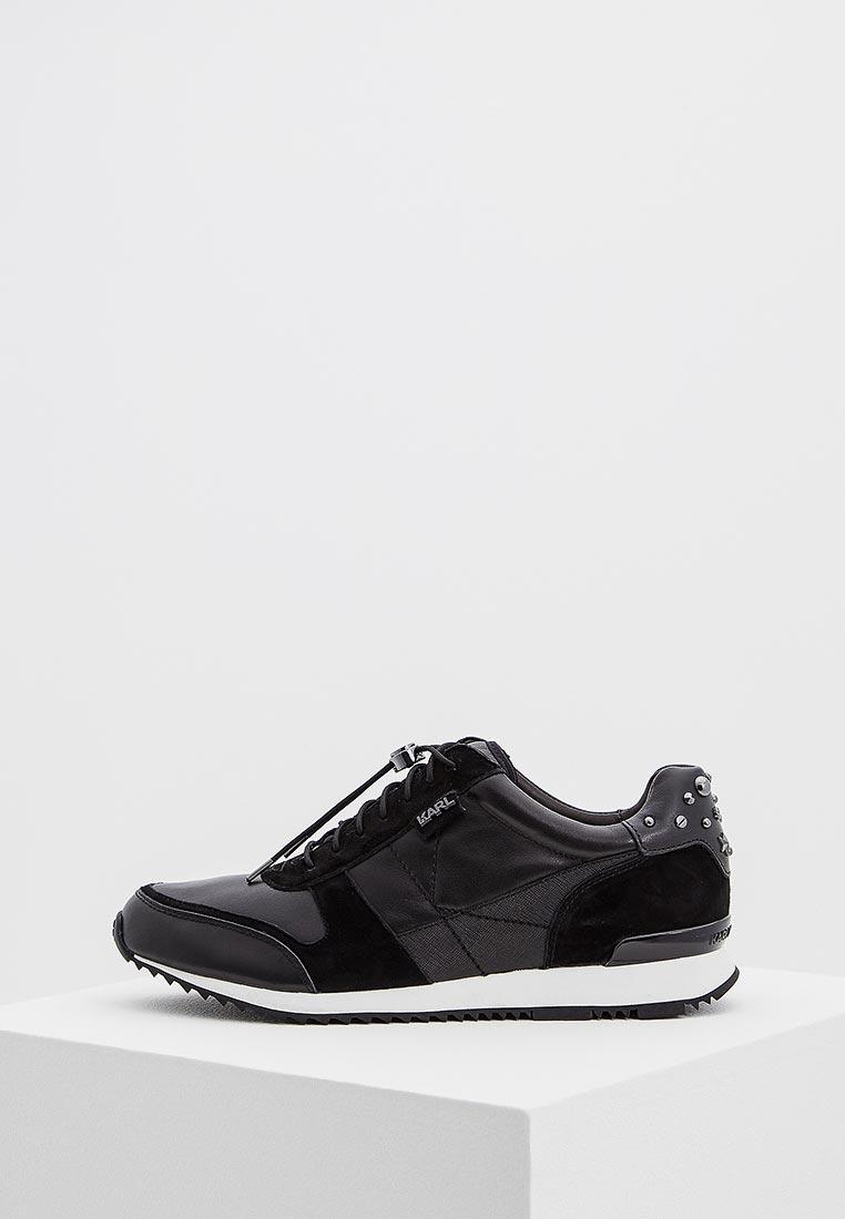 Мужские кроссовки Karl Lagerfeld 855009