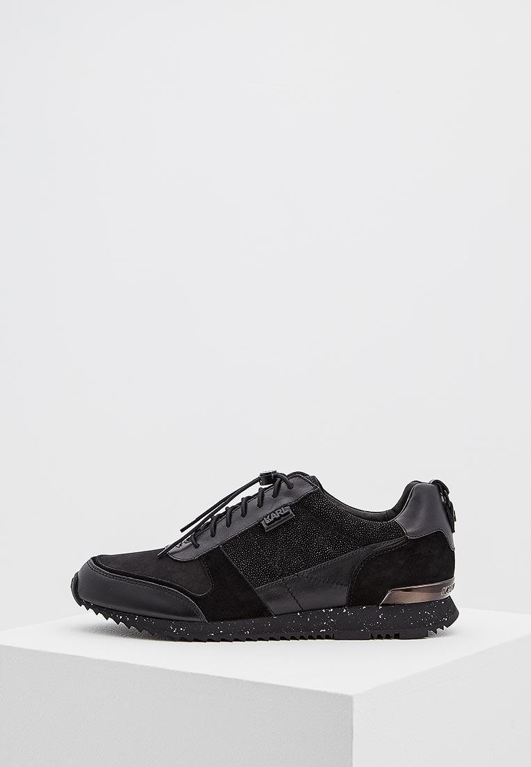 Мужские кроссовки Karl Lagerfeld 855010