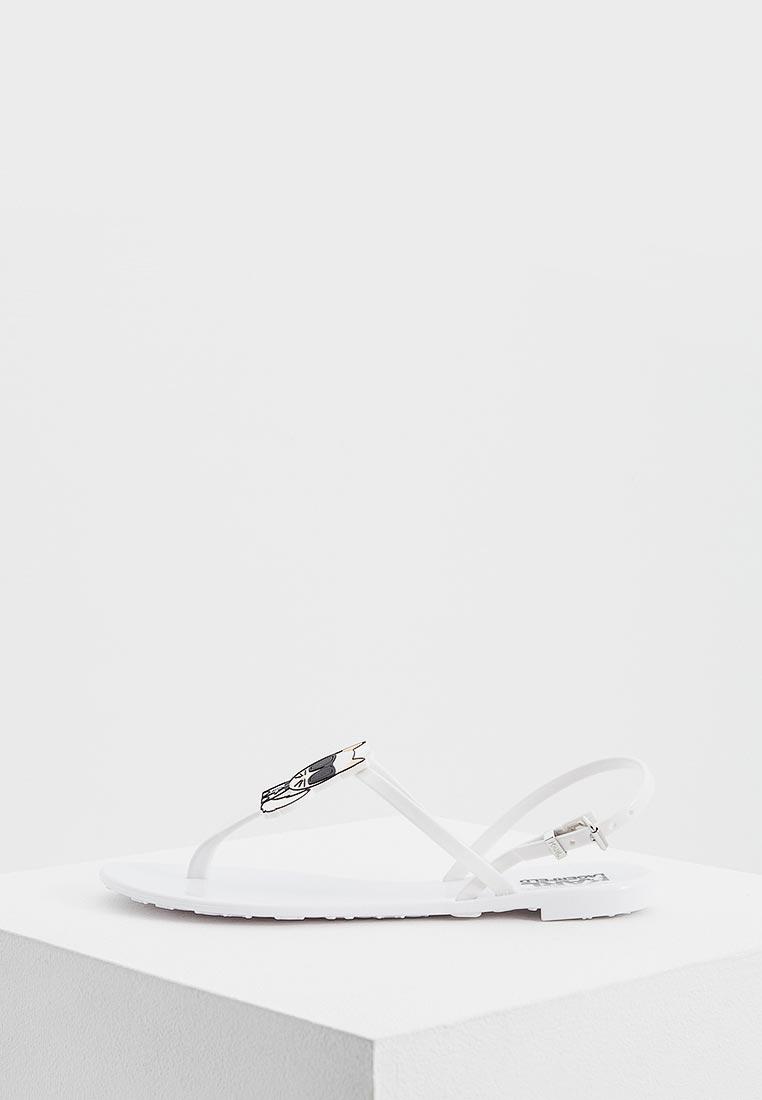 Женские сандалии Karl Lagerfeld Kl80002