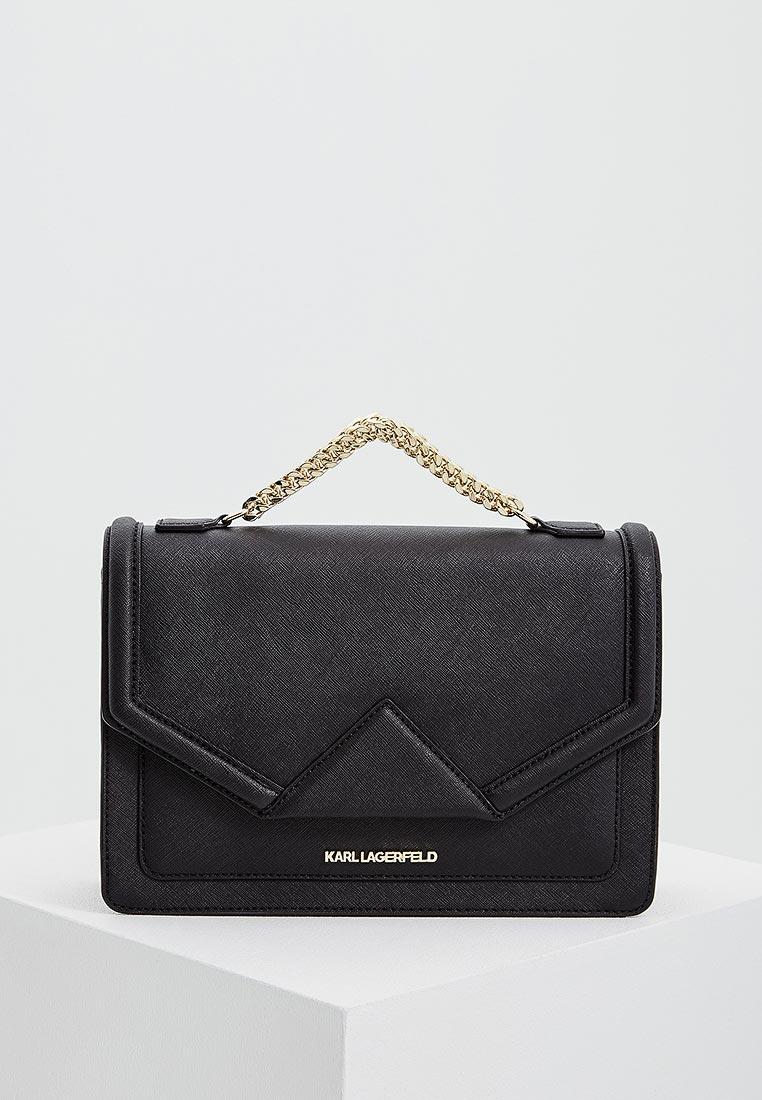 Сумка Karl Lagerfeld cokw0002