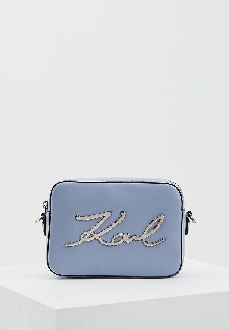 Сумка Karl Lagerfeld 81kw3050