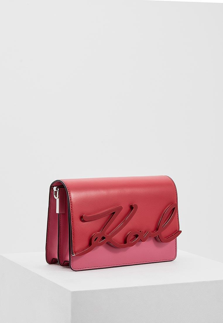 Сумка Karl Lagerfeld 81kw3053