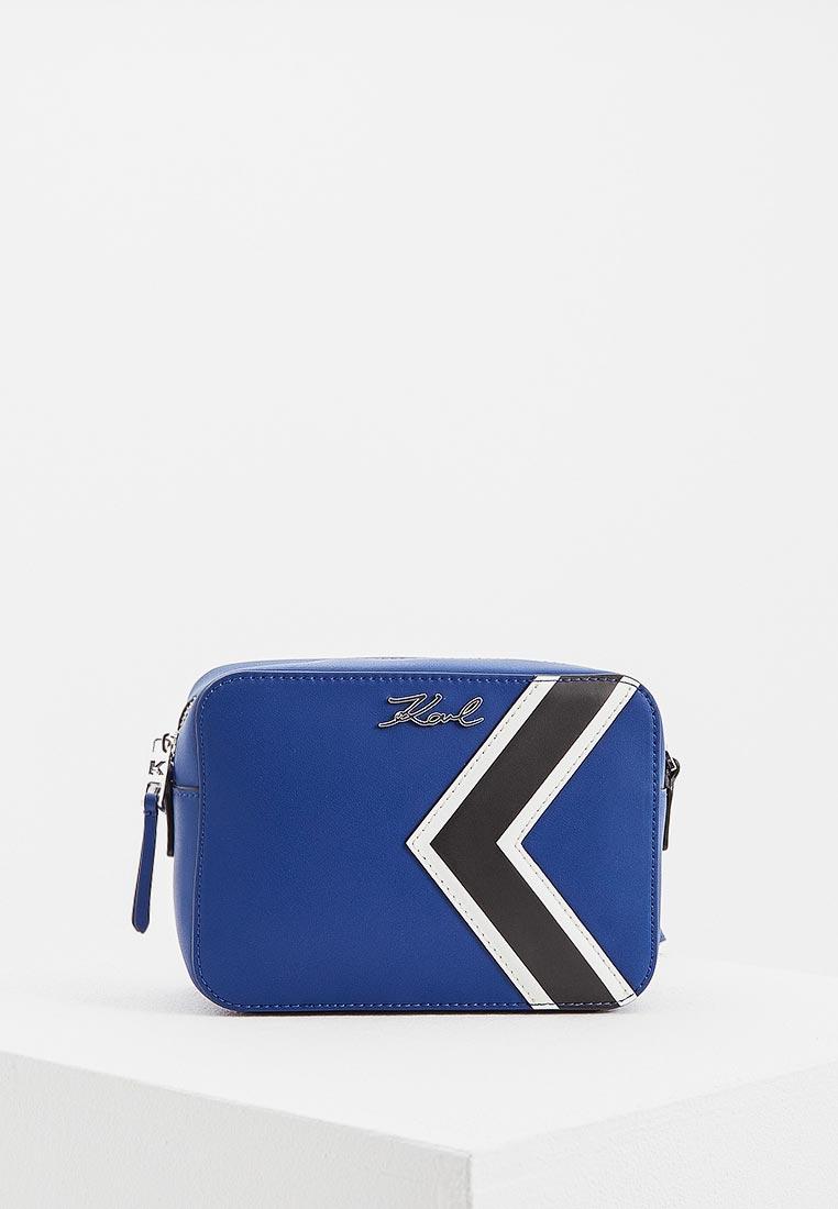 Сумка Karl Lagerfeld 85KW3005