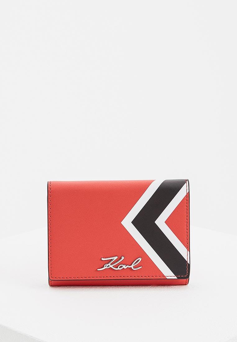 Кошелек Karl Lagerfeld 85KW3202