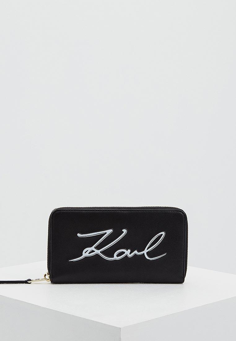 Кошелек Karl Lagerfeld 71KW3207