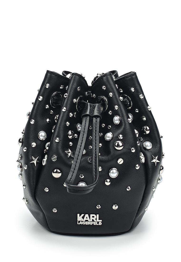 Сумка Karl Lagerfeld 76KW3053