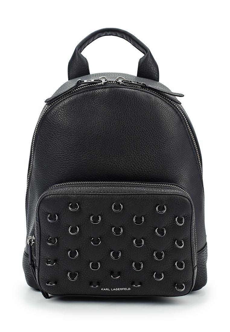 Городской рюкзак Karl Lagerfeld 76KW3101