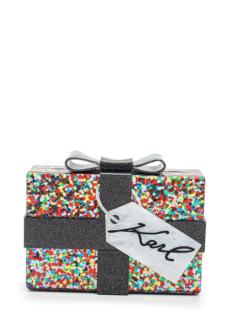 Клатч Karl Lagerfeld 76KW3096