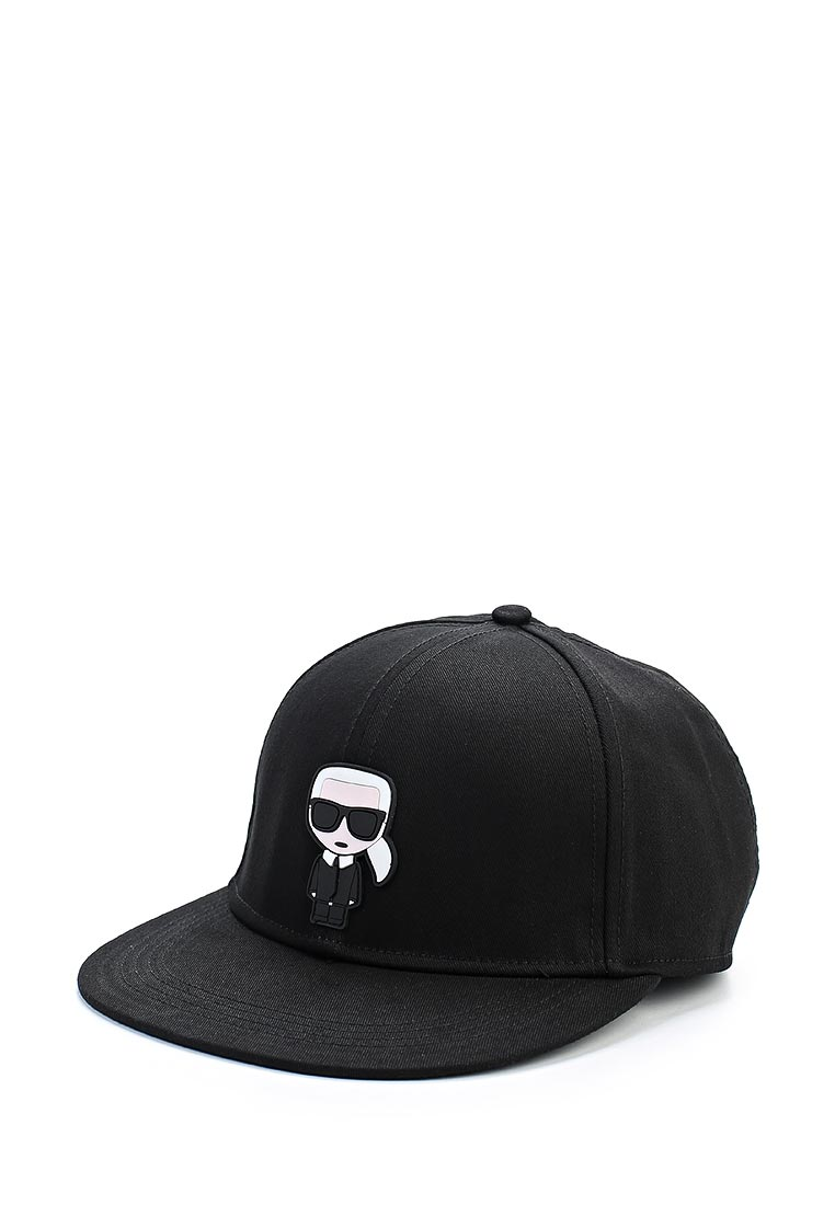 Бейсболка Karl Lagerfeld 76KW3416