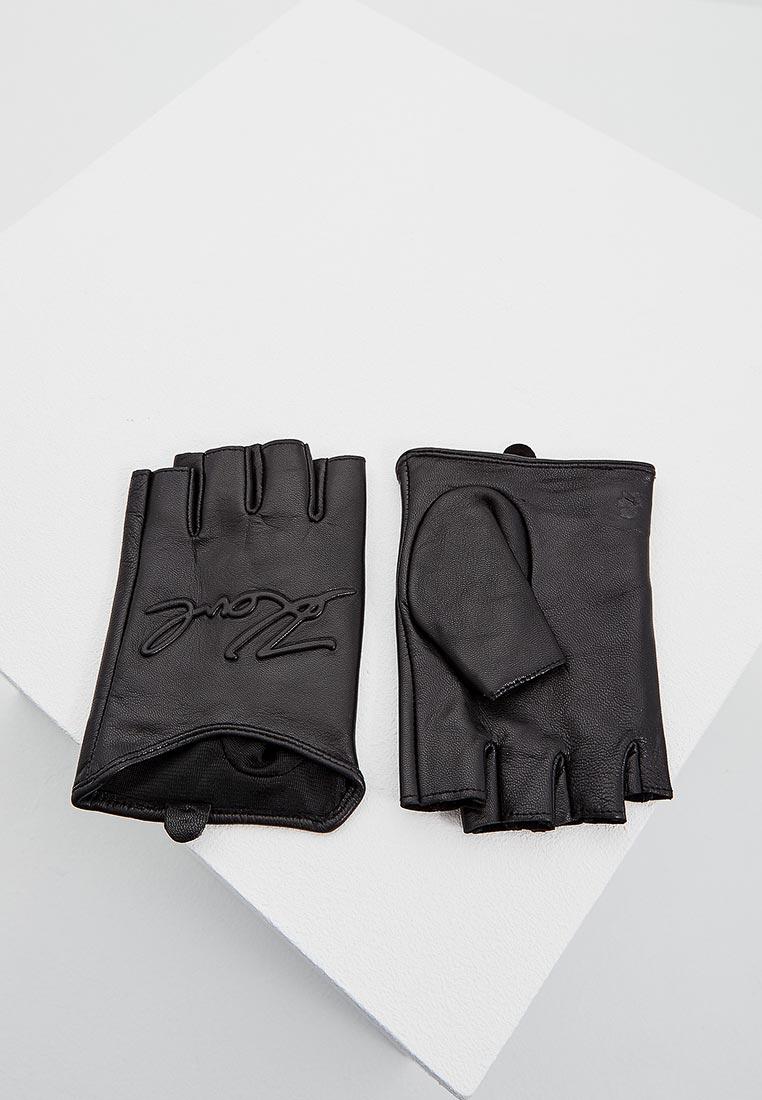 Женские перчатки Karl Lagerfeld 81kw3607