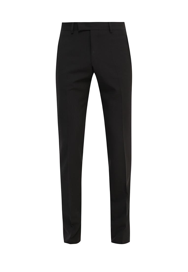 Мужские классические брюки Karl Lagerfeld 255008