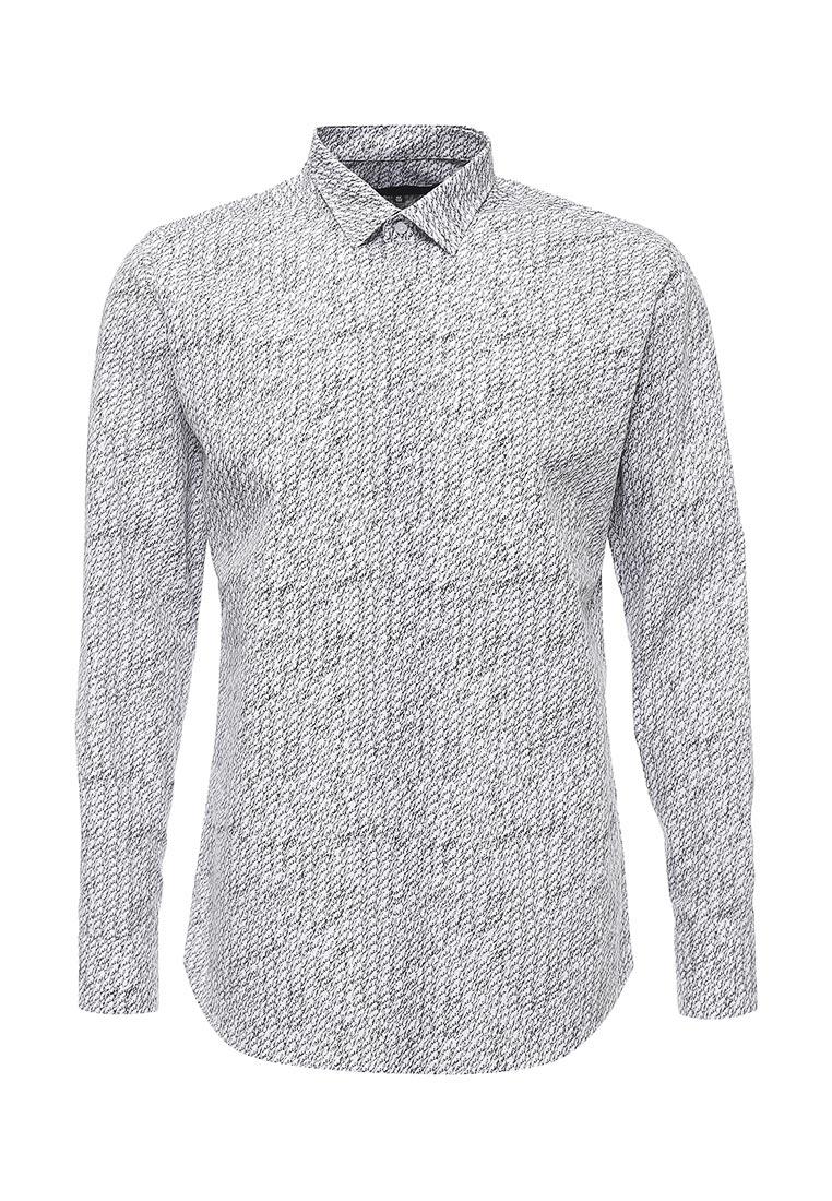Рубашка с длинным рукавом Karl Lagerfeld 605000