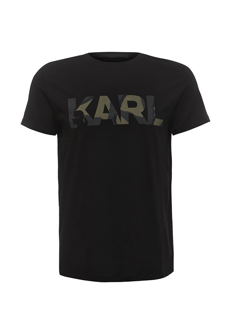 Футболка Karl Lagerfeld 755014