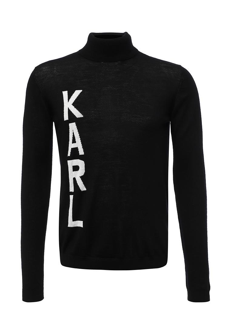 Водолазка Karl Lagerfeld 655007