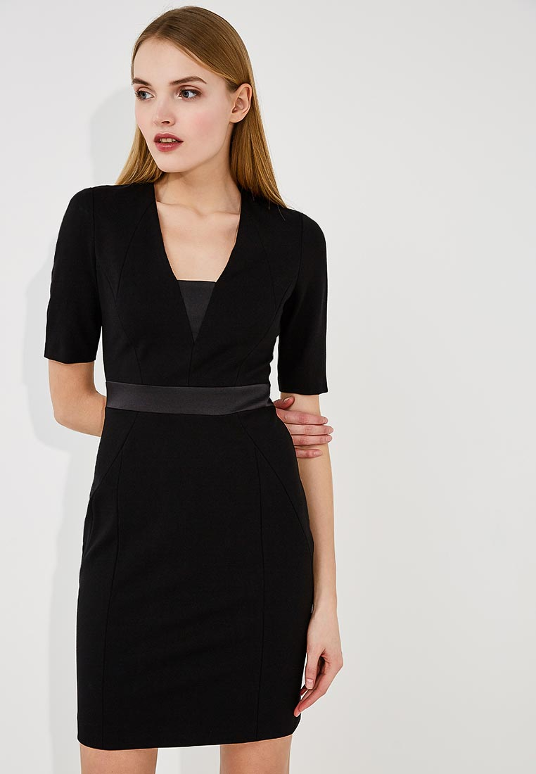 Платье Karl Lagerfeld 81kw1310