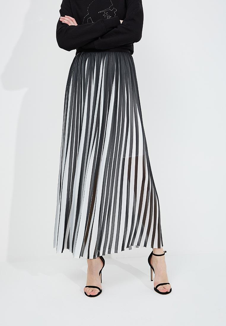 Макси-юбка Karl Lagerfeld 81kw1200