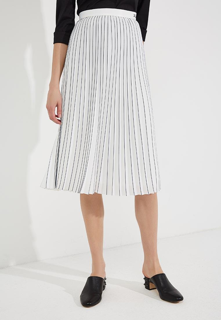 Миди-юбка Karl Lagerfeld 85KW1201