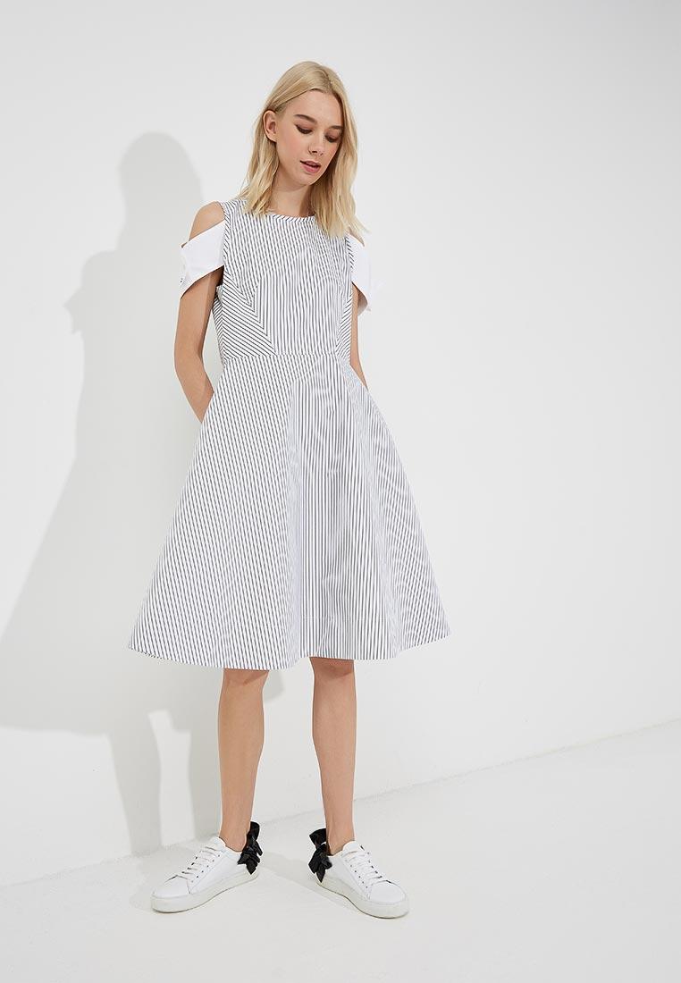 Платье Karl Lagerfeld 85KW1302