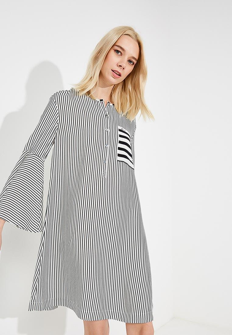 Платье Karl Lagerfeld 85KW1303