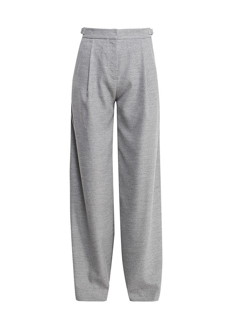 Женские широкие и расклешенные брюки Karl Lagerfeld 66KW1001