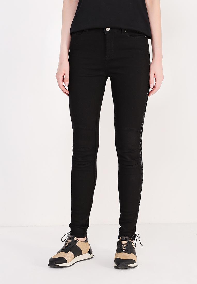Зауженные джинсы Karl Lagerfeld 76KW1800
