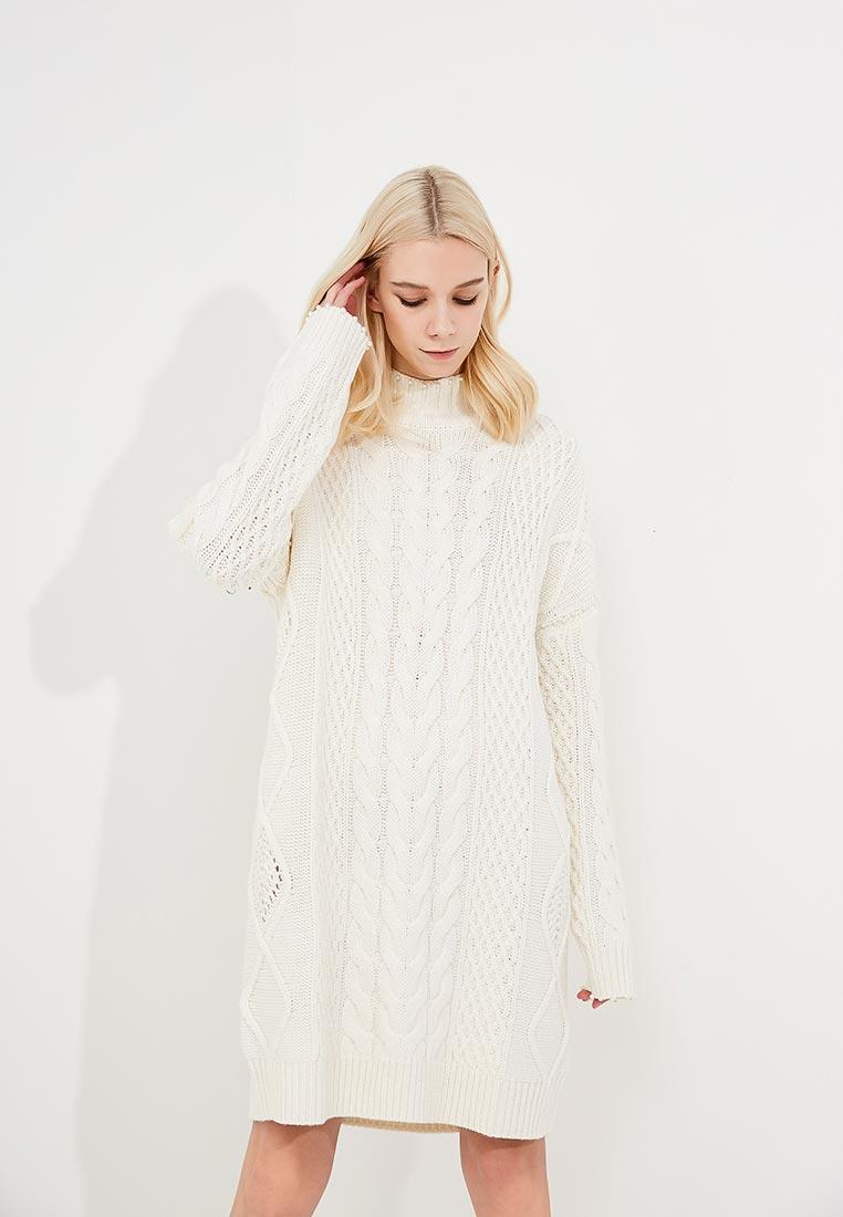 Платье Karl Lagerfeld 80KW2000