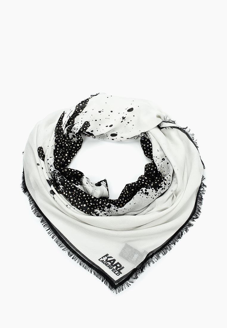 Платок Karl Lagerfeld 81kw3313
