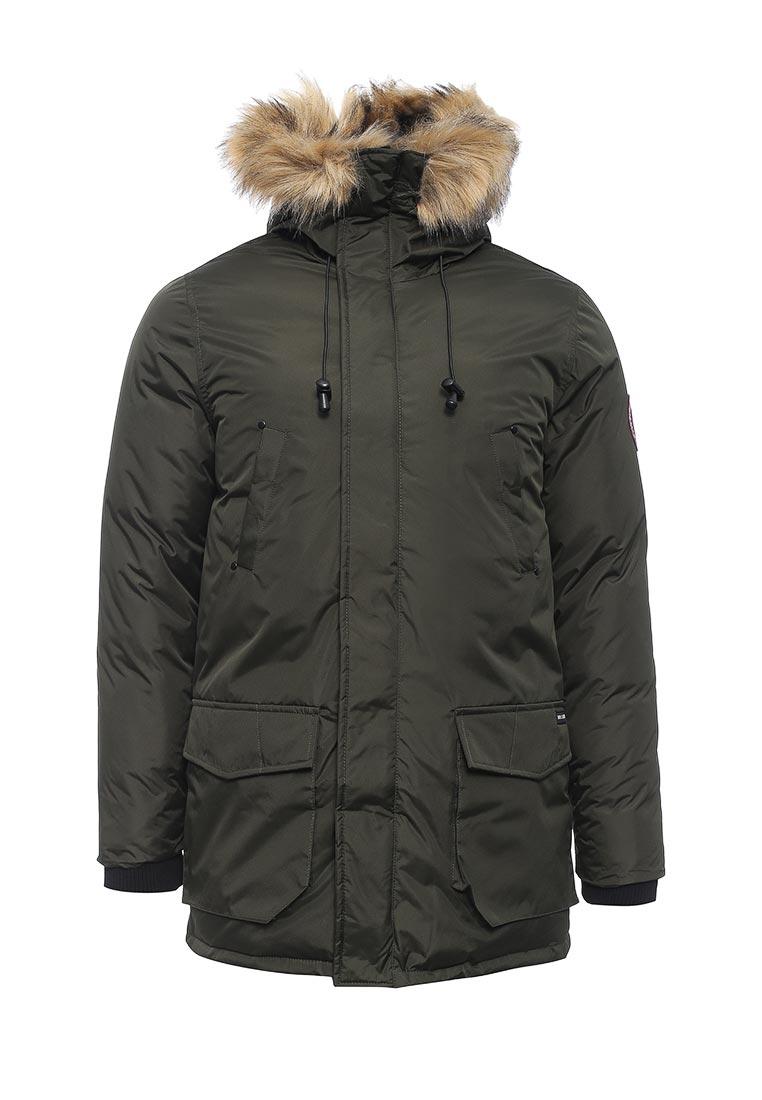 Утепленная куртка Kamora MARIO