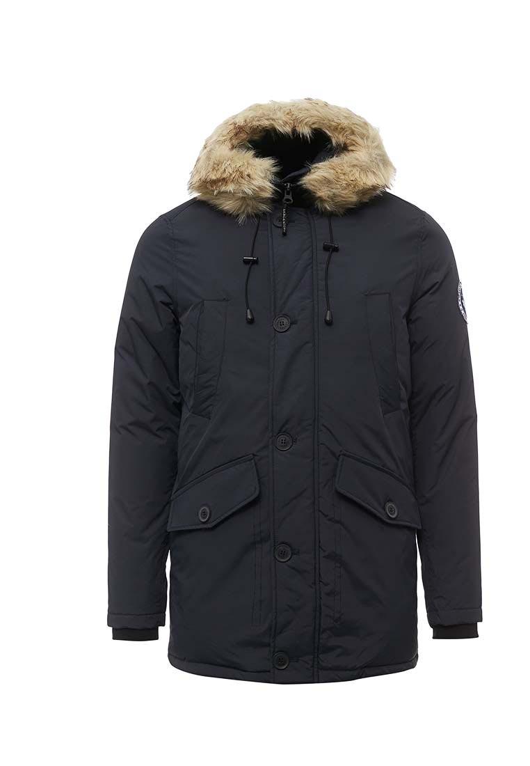 Утепленная куртка Kamora GIFO