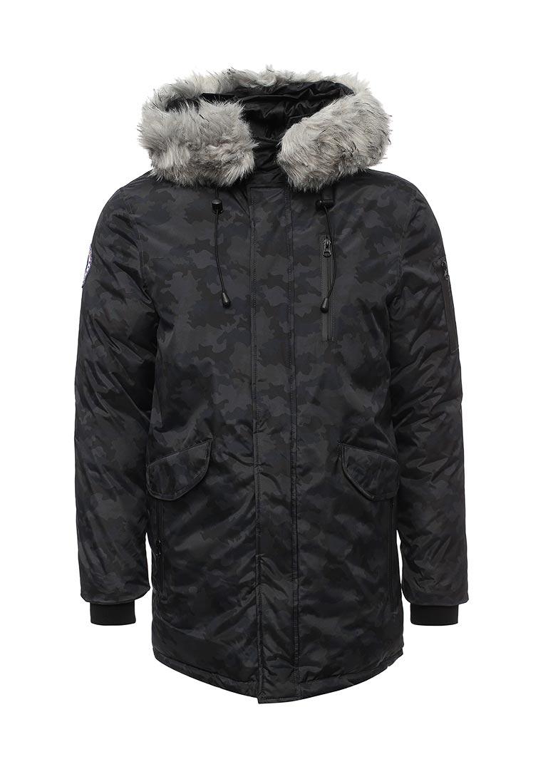 Куртка Kamora LYO
