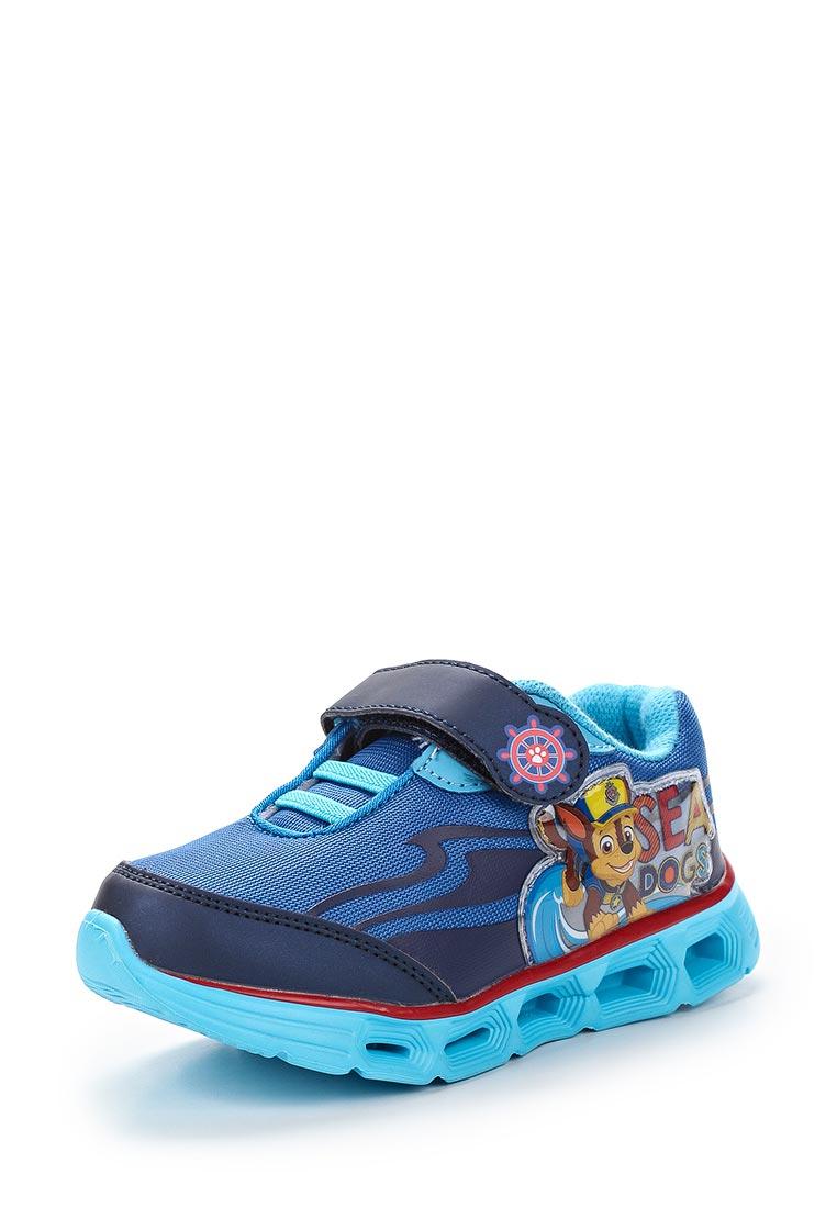 Кроссовки для мальчиков Kakadu 7195D