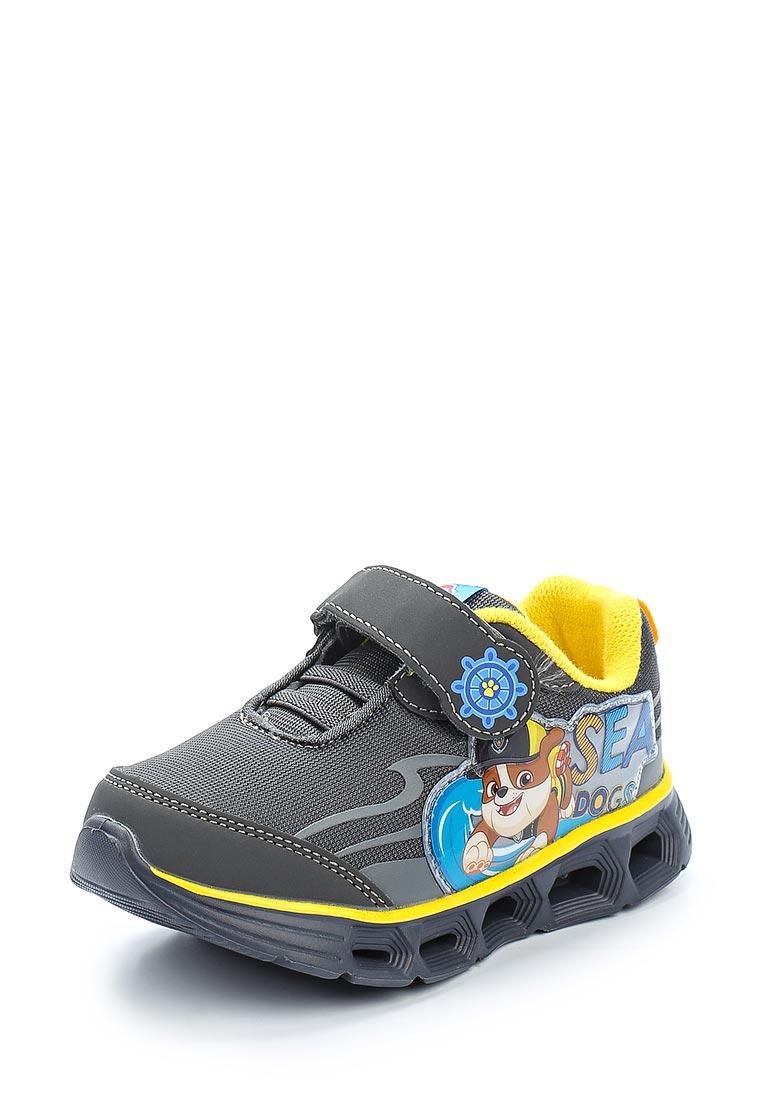Кроссовки для мальчиков Kakadu 7195F