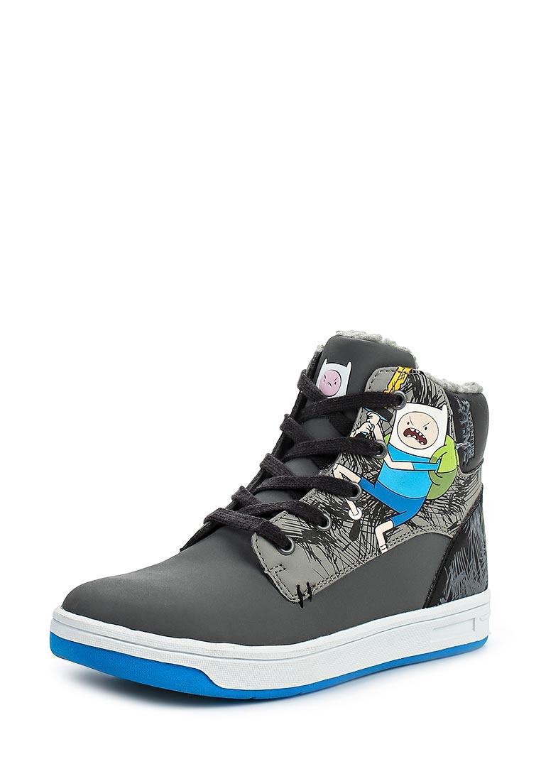 Ботинки для мальчиков Kakadu 6272A