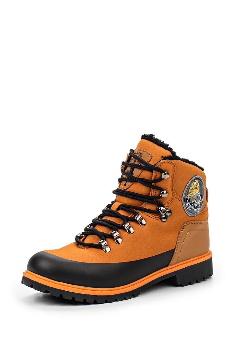 Ботинки для мальчиков Kakadu 6274C
