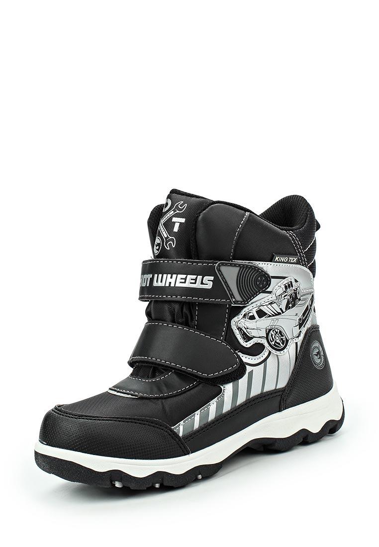Ботинки для мальчиков Kakadu 5729B
