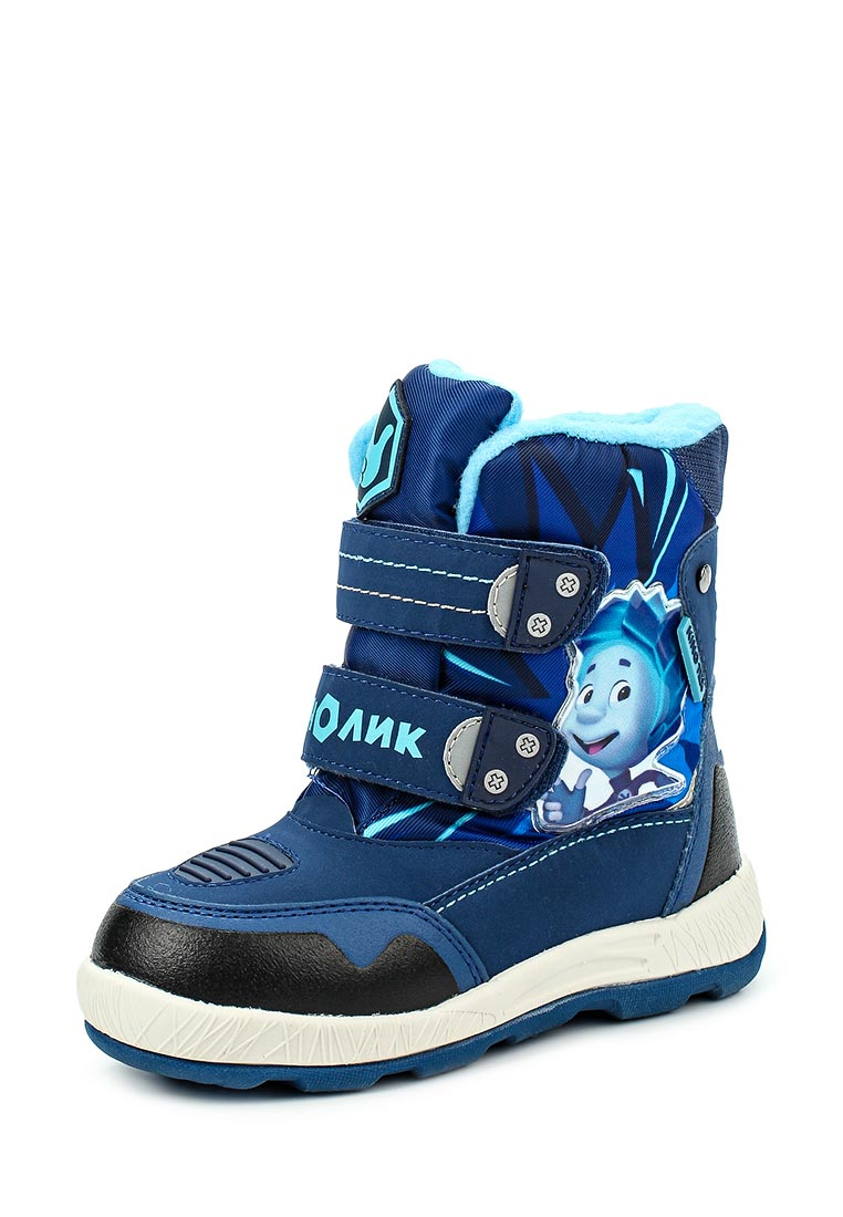 Ботинки для мальчиков Kakadu 5764A