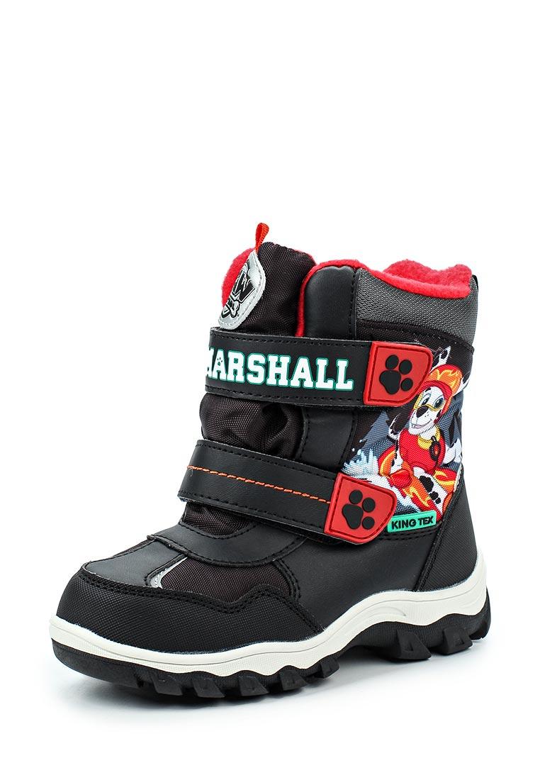 Ботинки для мальчиков Kakadu 6529A