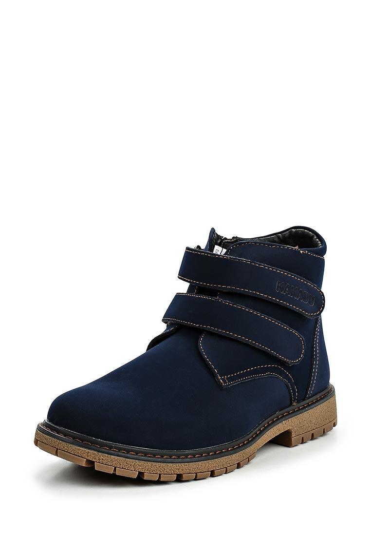Ботинки для мальчиков Kakadu 6409A