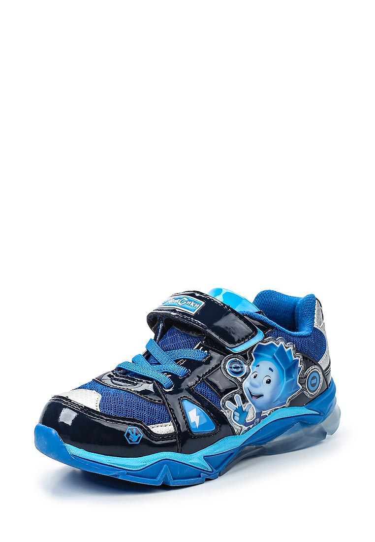 Кроссовки для мальчиков Kakadu 6730B
