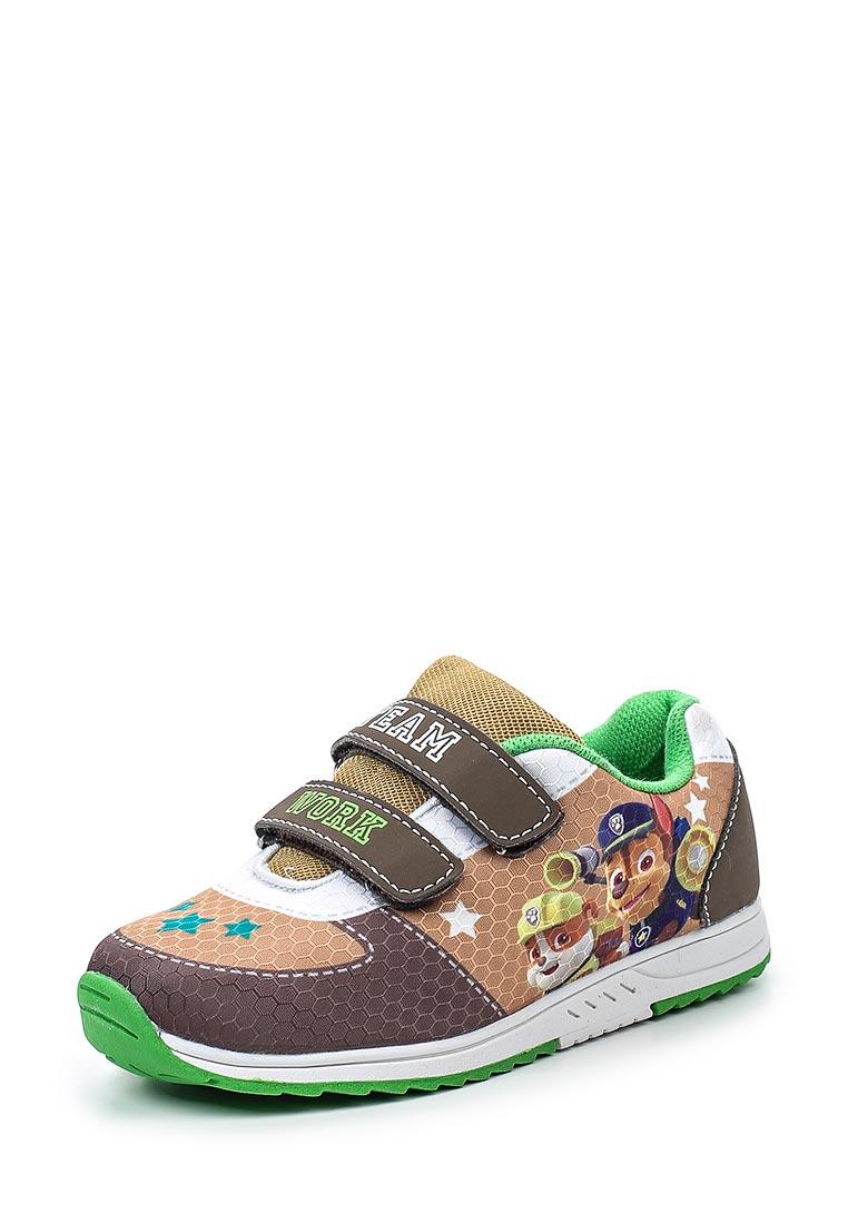 Кроссовки для мальчиков Kakadu 6756A